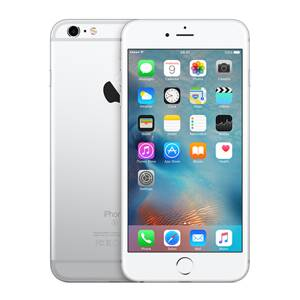 iPhone 6s Plus 32GB - Silver